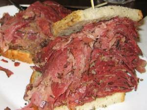 Pastrami_sandwich