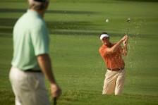 BOCA POINTE 220 golf double men sandtrap